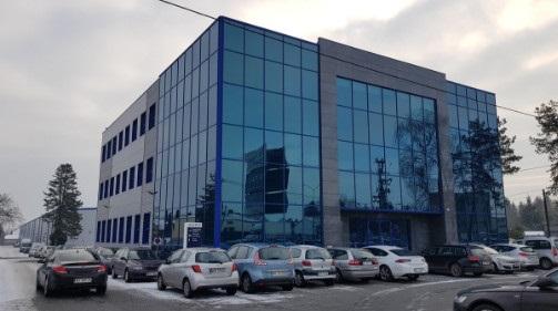 nowy adres firmy Trutek fasteners nowa siedziba nowa lokalizacja
