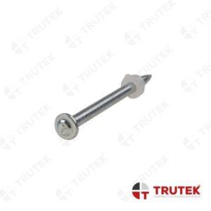 TD – GWOŹDZIE Z PLASTIKOWĄ PODKŁADKĄ Ø8 mm (do stali_betonu_cegły) Trutek (2)